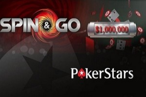 Spin&Go  $1 000 000