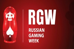 Russian Gaming Week 2015